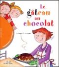 Pilar Ramos et Maria-Rosa Arago - Le gâteau au chocolat.