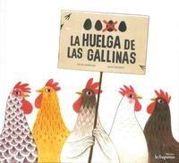 Pilar Serrano et Mar Ferrero - La huelga de las gallinas.
