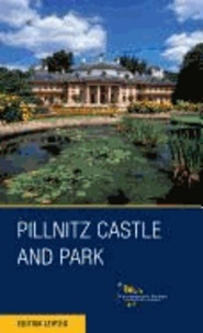 Pillnitz Castle and Park.