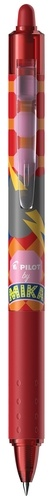 PILOT - Stylo Frixion Ball Clicker by Mika rouge