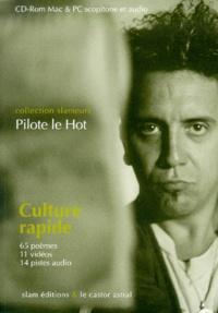 Pilote Le Hot - .