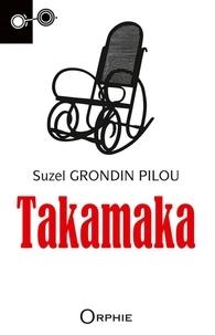 Pilou suzel Grondin - Takamaka.