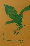 Pinar Selek - Verte et les oiseaux.