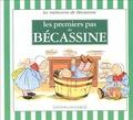 Pinchon et  Caumery - Les premiers pas de Bécassine.