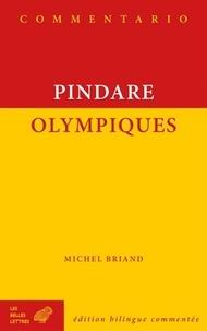 Pindare - Olympiques.