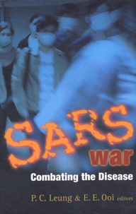 Histoiresdenlire.be Sars war - Combatting the disease Image