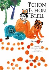 Pinin Carpi - Tchon Tchon Bleu.