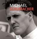 Pino Allievi - Michael Schumacher - Images d'une vie.