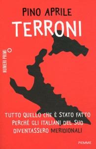 Pino Aprile - Terroni.