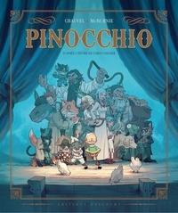 David Chauvel - Pinocchio.