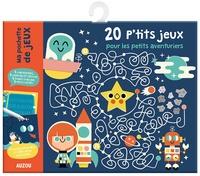 Pintachan - 20 p'tits jeux pour les petits aventuriers.