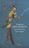 Pinto - Contos para meninos que adormecem logo a seguir - Edition espagnol-portugais.