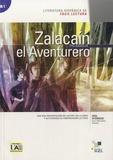 Pio Baroja - Zalacain el Aventurero.