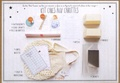 Pioro Editions - Kit cakes aux carottes.