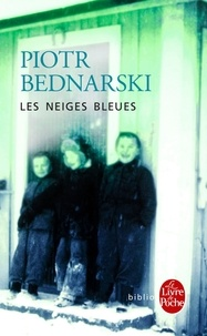 Galabria.be Les Neiges bleues Image