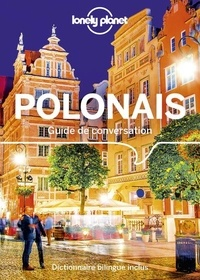 Piotr Czajkowski - Guide de conversation polonais.