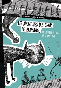 Les aventures des chats de lErmitage - Le chevalier, le chat et la ballerine.pdf