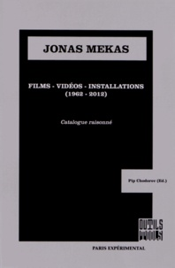 Histoiresdenlire.be Jonas Mekas - Films, vidéos, installations (1962-2012) Image