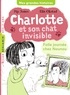 Pip Jones - Charlotte et son chat invisible, Tome 03 - Folle journée chez Nounou.