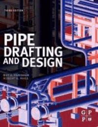 Pipe Drafting and Design.