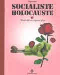 Pipocolor - Socialiste Holocauste Tome 1 : L'île de Ré ne répond plus.