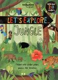 Pippa Curnick - Let's explore jungle.