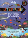 Pippa Curnick - Let's explore ocean.