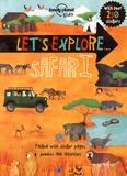 Pippa Curnick - Let's explore safari.