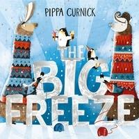 Pippa Curnick - The Big Freeze.