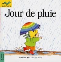 Pippa Goodhart et Brita Granström - Jour de pluie.