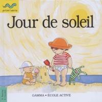 Pippa Goodhart - Jour du soleil.