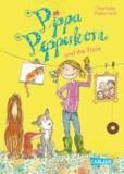 Pippa Pepperkorn 02: Pippa Pepperkorn und die Tiere.