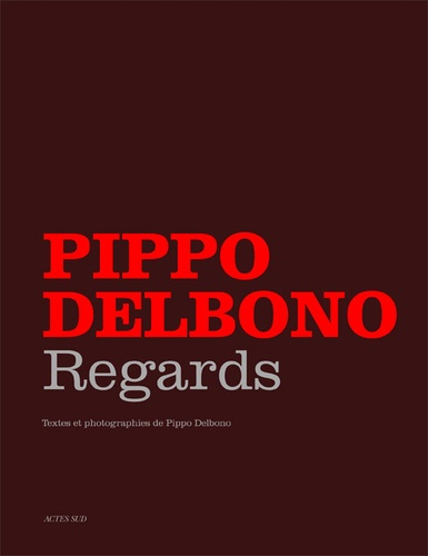 Pippo Delbono - Regards.
