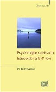 Galabria.be Psychologie spirituelle, Introduction à la 4ème voie Image