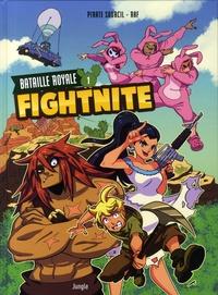 Era-circus.be Fightnite - Battle Royale Tome 1 Image