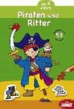 Piraten und Ritter.