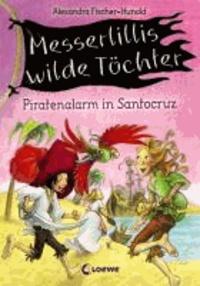Piratenalarm in Santocruz.