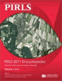 PIRLS 2011 Encyclopedia Vol. 1 & 2 - Education Policy and Curriculum in Reading.
