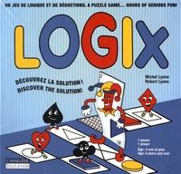 Michel Lyons et Robert Lyons - Logix.
