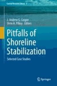 J. Andrew G. Cooper - Pitfalls of Shoreline Stabilization - Selected Case Studies.