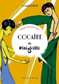 Pitigrilli - Cocaïne.