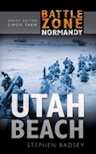Pitkin - Battle Zone Normandy - Utah Beach.