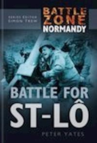Pitkin - Battle Zone Normandy - Saint-Lô.