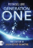 Pittacus Lore - Generation One.