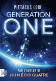 Pittacus Lore - Generation one - Tome 1.