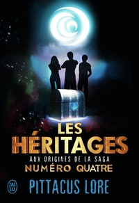 Les héritages - Aux origines de la saga Numéro quatre.pdf
