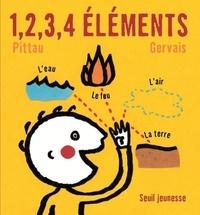 Pittau et  Gervais - 1,2,3,4 éléments.