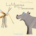 Pittau et  Gervais - Le moustique et l'hippopotame.