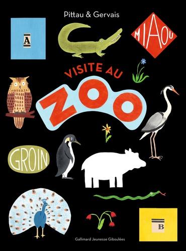 Visite au zoo