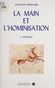 Piveteau - La main et l'hominisation.